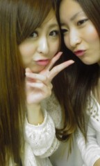稲村真奈美 公式ブログ/なぜか…(´・ω・`) 画像1
