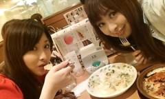 稲村真奈美 公式ブログ/ちょっと 画像1