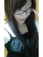 稲村真奈美 公式ブログ/眼鏡 画像1