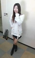 稲村真奈美 公式ブログ/あったまった 画像1