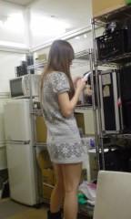 稲村真奈美 公式ブログ/紅茶を入れる 画像1