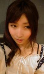 稲村真奈美 公式ブログ/るんるん 画像1