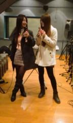稲村真奈美 公式ブログ/@Minxりはしゅーりょーっ 画像1