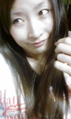 稲村真奈美 公式ブログ/髪  画像1