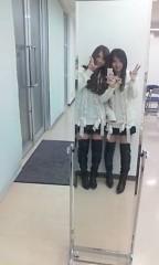 稲村真奈美 公式ブログ/@Minx 画像1