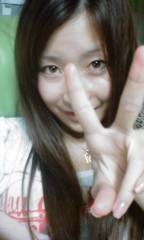 稲村真奈美 公式ブログ/おはよーっ  画像1