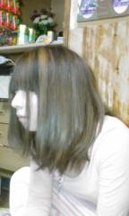 稲村真奈美 公式ブログ/髪の毛セット 画像1