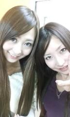 稲村真奈美 公式ブログ/いーやし 画像1