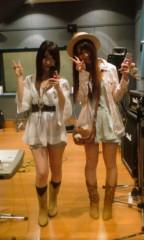 稲村真奈美 公式ブログ/偶然 画像1