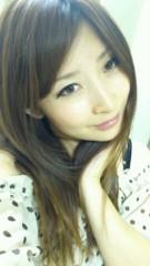 稲村真奈美 公式ブログ/夕焼け 画像1