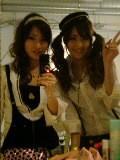 稲村真奈美 公式ブログ/憧れ 画像1