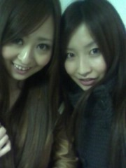 稲村真奈美 公式ブログ/豆乳紅茶 画像1