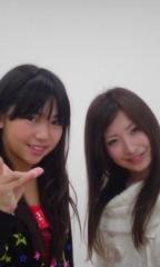 稲村真奈美 公式ブログ/ありがとっ 画像2