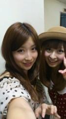 稲村真奈美 公式ブログ/またまた…びしゃびしゃ 画像1