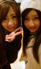 稲村真奈美 公式ブログ/歌った 画像1