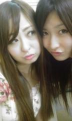 稲村真奈美 公式ブログ/眠い… 画像1