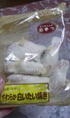 稲村真奈美 公式ブログ/パン…じゃないか 画像3