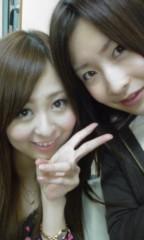 稲村真奈美 公式ブログ/電車の中での… 画像1
