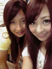 稲村真奈美 公式ブログ/今日も@Minxの日ヾ(・∀・)ノ 画像1
