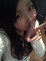 稲村真奈美 公式ブログ/ねっむいよお 画像1