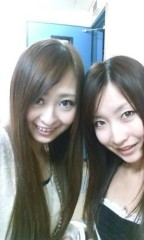 稲村真奈美 公式ブログ/今から 画像1