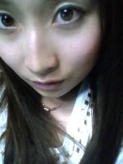 稲村真奈美 公式ブログ/寝ちゃった  画像1