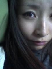 稲村真奈美 公式ブログ/帰宅 画像1