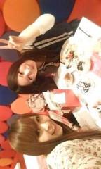 稲村真奈美 公式ブログ/スイパラ 画像1