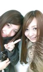 稲村真奈美 公式ブログ/さむさむっ 画像1