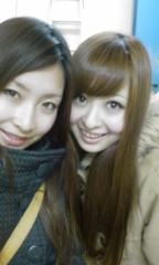 稲村真奈美 公式ブログ/ぬくぬく 画像1