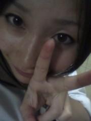 稲村真奈美 公式ブログ/おーわった 画像1