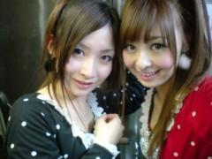 稲村真奈美 公式ブログ/そういえば昨日 画像1