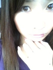 稲村真奈美 公式ブログ/なんでだろ? 画像1