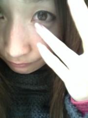 稲村真奈美 公式ブログ/終わりうれしっ 画像1