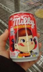 稲村真奈美 公式ブログ/見てミルキーの 画像1