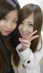 稲村真奈美 公式ブログ/なつき終わり 画像1