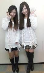 稲村真奈美 公式ブログ/さっき 画像1