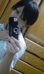 稲村真奈美 公式ブログ/黒髪さん 画像1