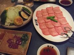 ながせみほ 公式ブログ/黒門市場 画像1