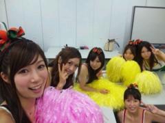 ながせみほ 公式ブログ/チアガール 画像3
