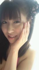 ながせみほ 公式ブログ/こんばんは 画像2