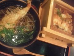 ながせみほ 公式ブログ/うなぎのセイロ飯 画像1