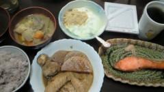 ながせみほ 公式ブログ/朝ごはん 画像1