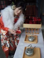 ながせみほ 公式ブログ/お神酒 画像1