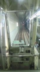 ながせみほ 公式ブログ/地下鉄 画像1