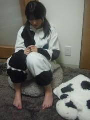 ながせみほ 公式ブログ/牛乳の日 画像2