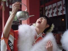 ながせみほ 公式ブログ/お神酒 画像2