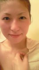 ながせみほ 公式ブログ/半身浴終了 画像2