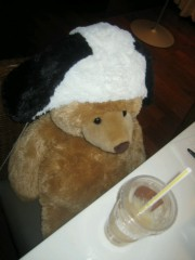 ながせみほ 公式ブログ/愛熊のくま太 画像1