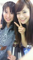 ながせみほ 公式ブログ/今横浜帰りつきました。 画像1